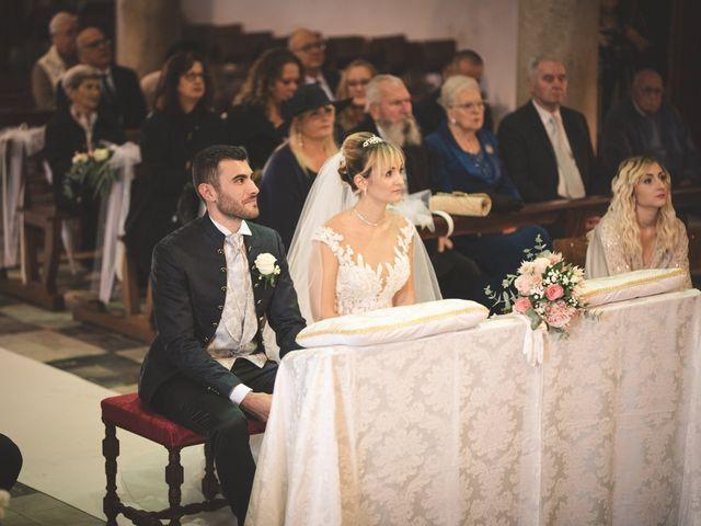 Il matrimonio di Marco e Elena a Ameglia, La Spezia 60