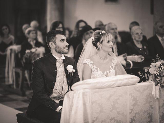 Il matrimonio di Marco e Elena a Ameglia, La Spezia 61