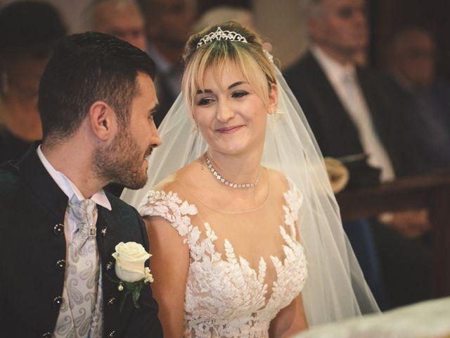 Il matrimonio di Marco e Elena a Ameglia, La Spezia 62