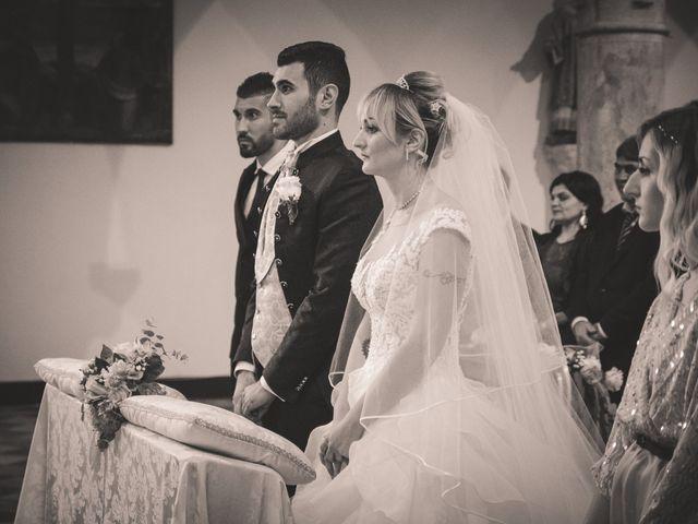 Il matrimonio di Marco e Elena a Ameglia, La Spezia 63