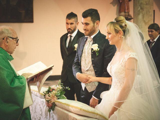 Il matrimonio di Marco e Elena a Ameglia, La Spezia 64