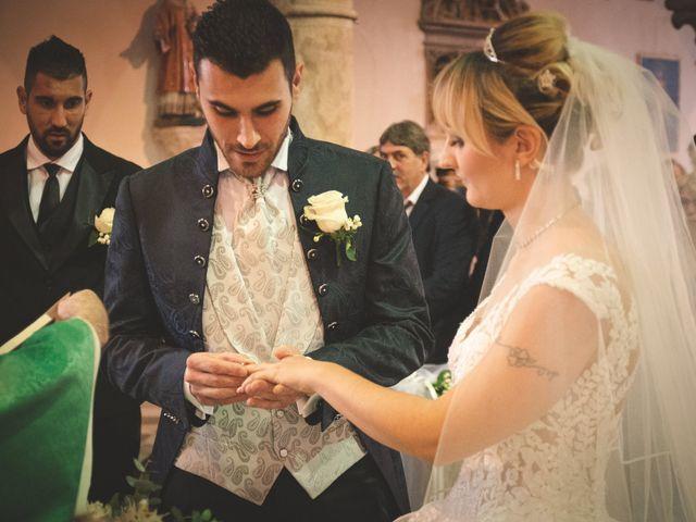 Il matrimonio di Marco e Elena a Ameglia, La Spezia 65