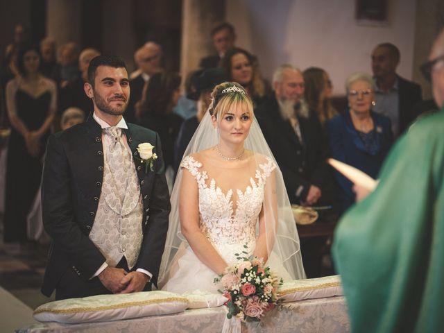 Il matrimonio di Marco e Elena a Ameglia, La Spezia 68