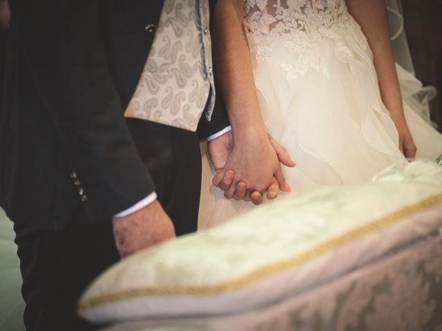 Il matrimonio di Marco e Elena a Ameglia, La Spezia 70