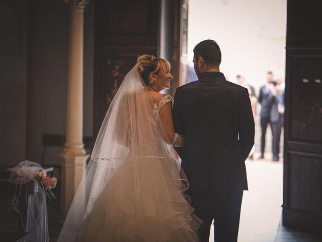 Il matrimonio di Marco e Elena a Ameglia, La Spezia 71
