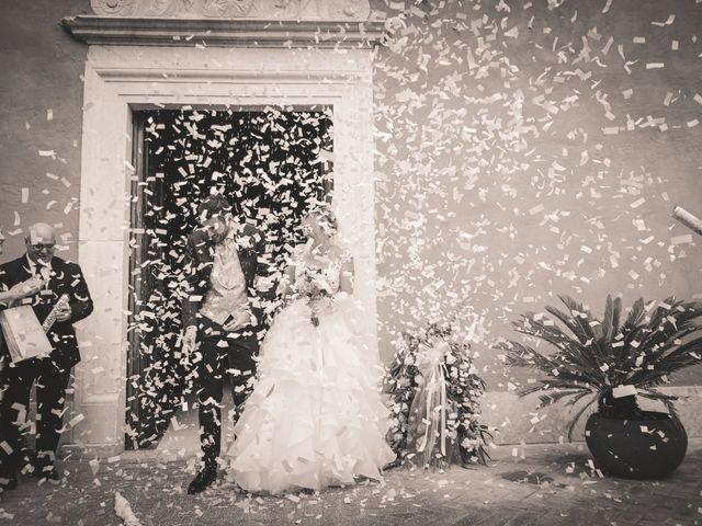 Il matrimonio di Marco e Elena a Ameglia, La Spezia 73