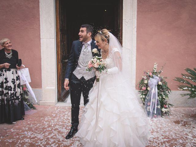 Il matrimonio di Marco e Elena a Ameglia, La Spezia 74