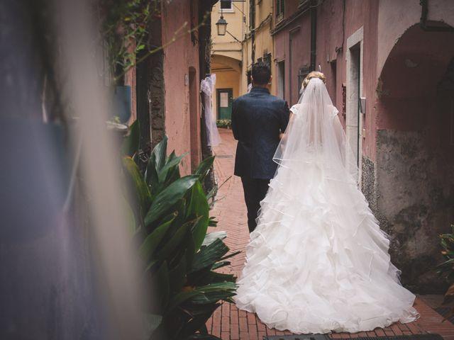 Il matrimonio di Marco e Elena a Ameglia, La Spezia 76