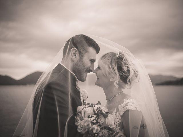 Il matrimonio di Marco e Elena a Ameglia, La Spezia 81