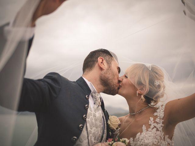 Il matrimonio di Marco e Elena a Ameglia, La Spezia 82