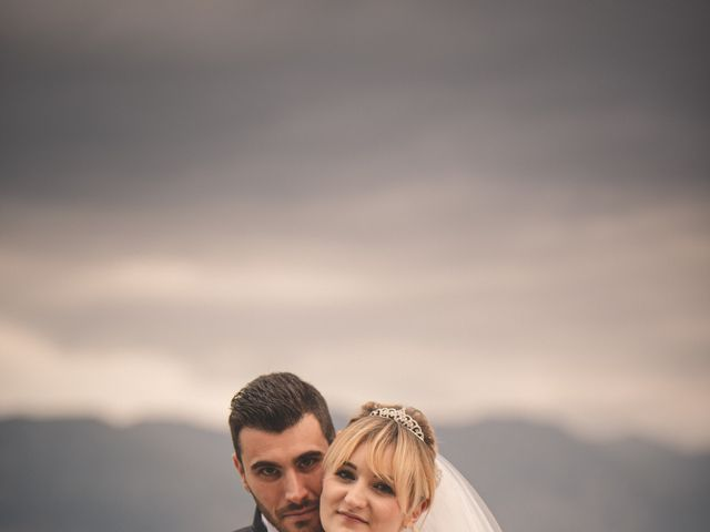 Il matrimonio di Marco e Elena a Ameglia, La Spezia 83