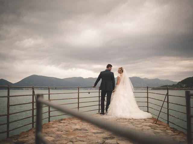 Il matrimonio di Marco e Elena a Ameglia, La Spezia 84