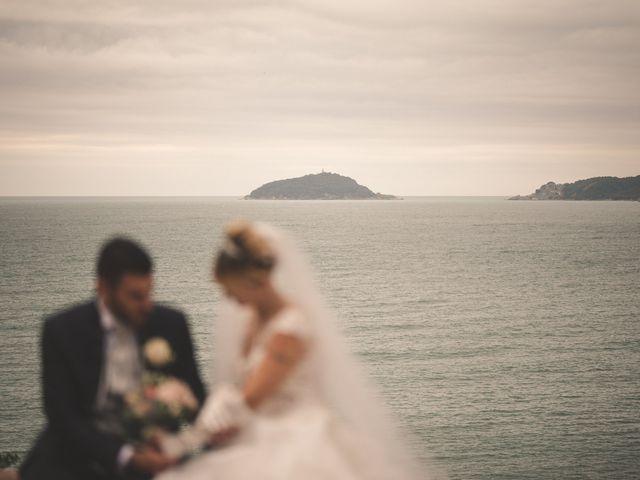 Il matrimonio di Marco e Elena a Ameglia, La Spezia 88