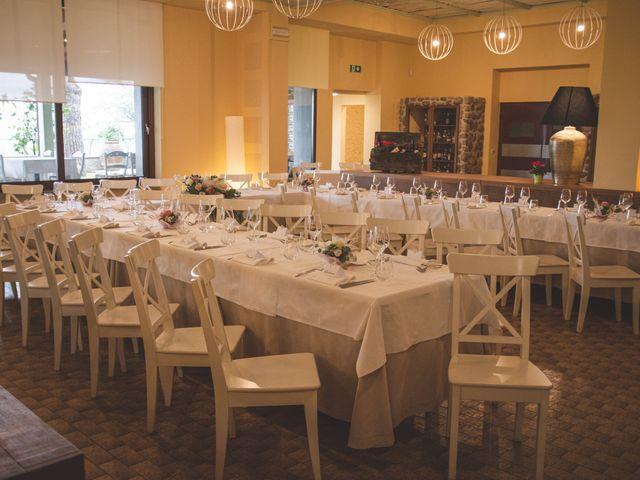 Il matrimonio di Marco e Elena a Ameglia, La Spezia 90