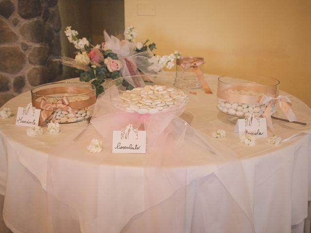Il matrimonio di Marco e Elena a Ameglia, La Spezia 91