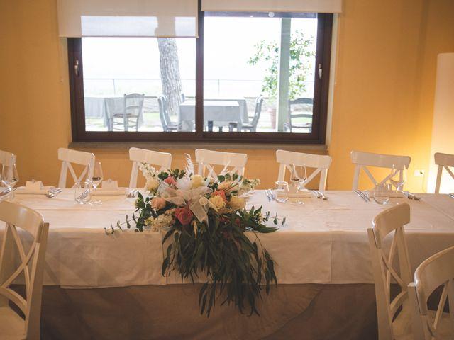Il matrimonio di Marco e Elena a Ameglia, La Spezia 92