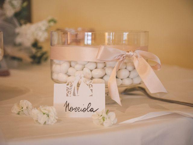 Il matrimonio di Marco e Elena a Ameglia, La Spezia 94