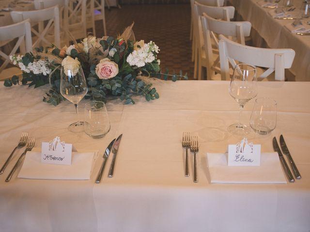 Il matrimonio di Marco e Elena a Ameglia, La Spezia 95