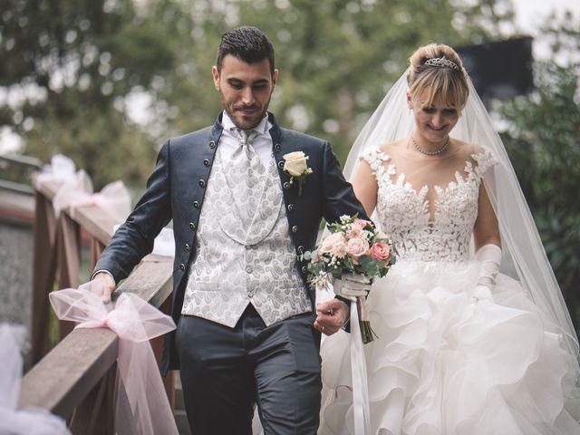 Il matrimonio di Marco e Elena a Ameglia, La Spezia 98
