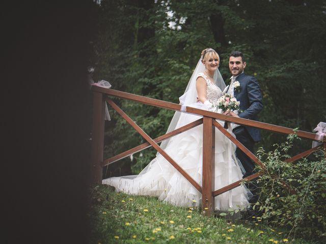 Il matrimonio di Marco e Elena a Ameglia, La Spezia 99