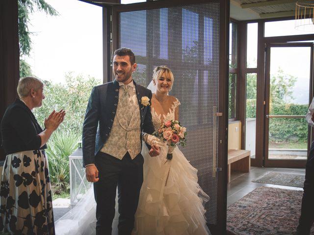 Il matrimonio di Marco e Elena a Ameglia, La Spezia 100