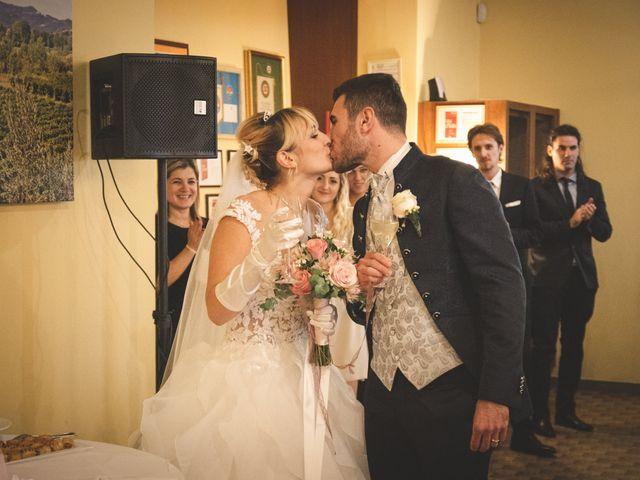 Il matrimonio di Marco e Elena a Ameglia, La Spezia 102