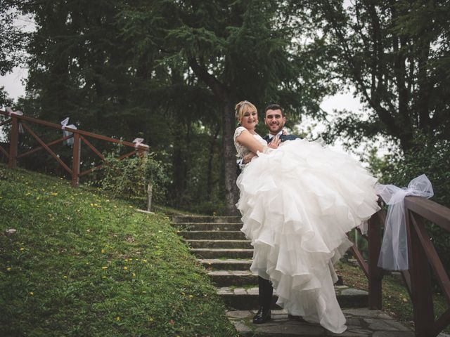Il matrimonio di Marco e Elena a Ameglia, La Spezia 103