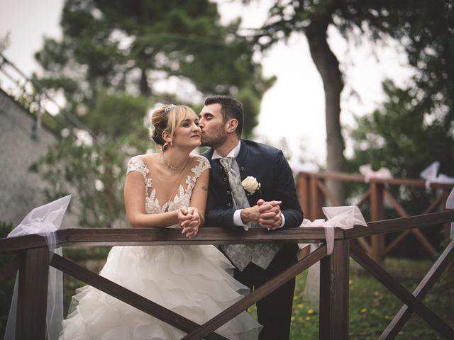 Il matrimonio di Marco e Elena a Ameglia, La Spezia 104