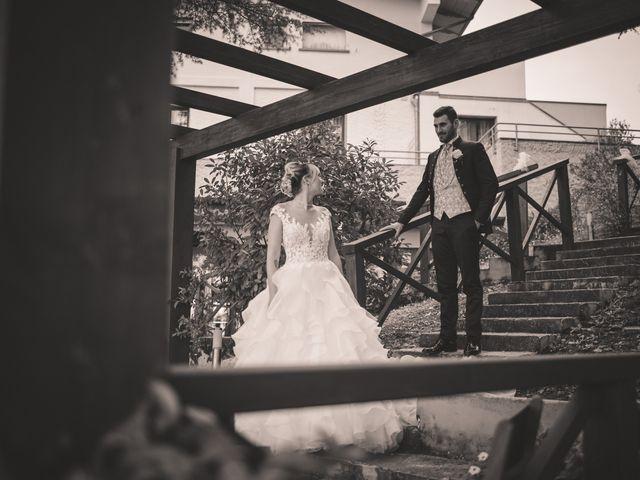 Il matrimonio di Marco e Elena a Ameglia, La Spezia 105