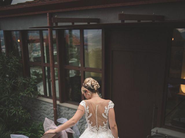 Il matrimonio di Marco e Elena a Ameglia, La Spezia 106