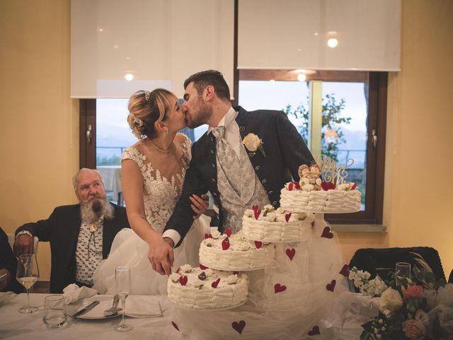 Il matrimonio di Marco e Elena a Ameglia, La Spezia 108