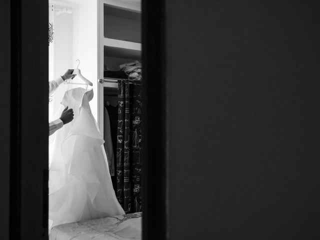 Il matrimonio di Antonio e Federica a Formia, Latina 7