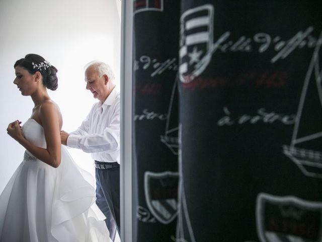Il matrimonio di Antonio e Federica a Formia, Latina 9