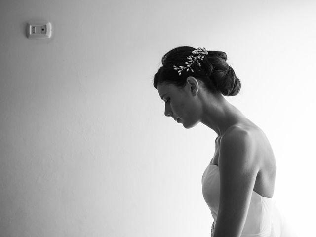 Il matrimonio di Antonio e Federica a Formia, Latina 10