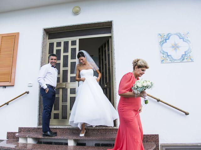 Il matrimonio di Antonio e Federica a Formia, Latina 11