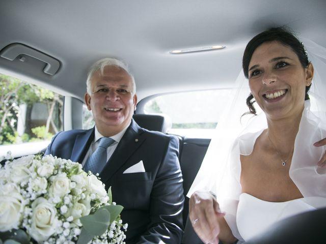 Il matrimonio di Antonio e Federica a Formia, Latina 12