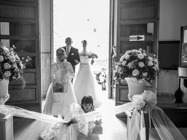 Il matrimonio di Antonio e Federica a Formia, Latina 14