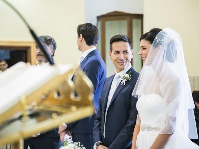 Il matrimonio di Antonio e Federica a Formia, Latina 15