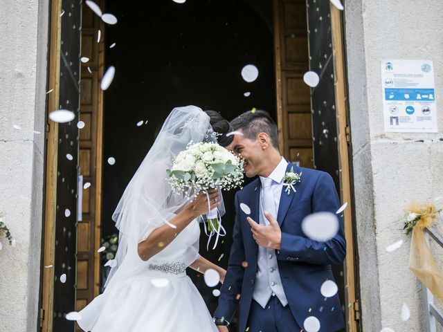 Il matrimonio di Antonio e Federica a Formia, Latina 17
