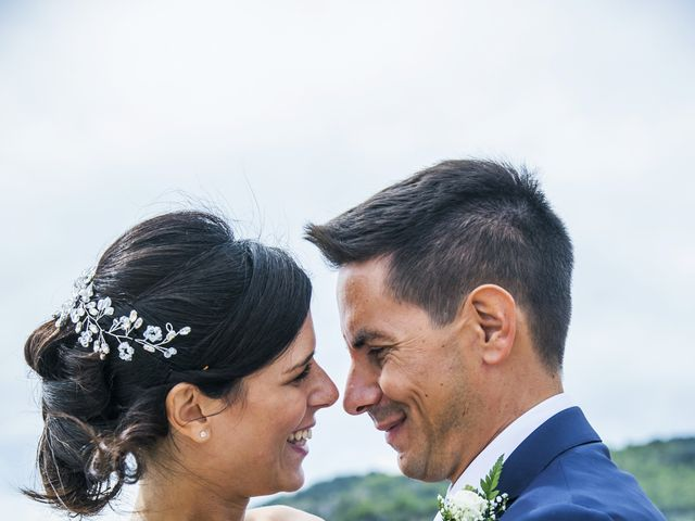 Il matrimonio di Antonio e Federica a Formia, Latina 21