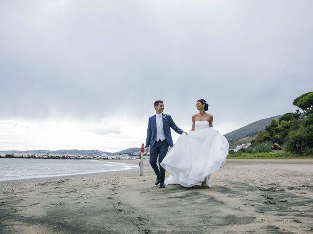 Il matrimonio di Antonio e Federica a Formia, Latina 30