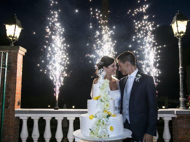 Il matrimonio di Antonio e Federica a Formia, Latina 33