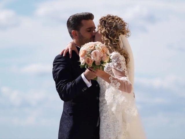 Il matrimonio di Giuliano e Serena a Squinzano, Lecce 2