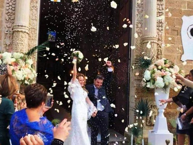 Il matrimonio di Giuliano e Serena a Squinzano, Lecce 5