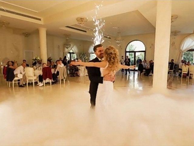 Il matrimonio di Giuliano e Serena a Squinzano, Lecce 9