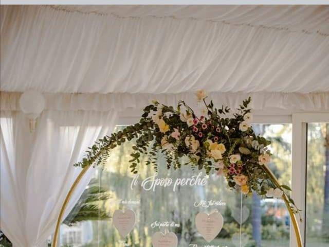 Il matrimonio di Giuliano e Serena a Squinzano, Lecce 11