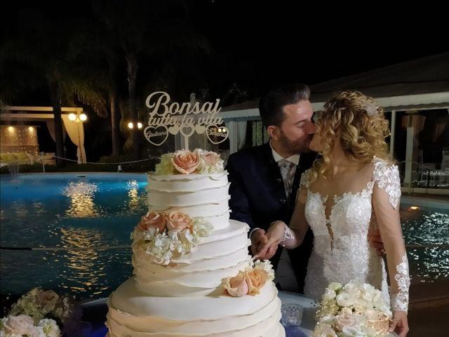 Il matrimonio di Giuliano e Serena a Squinzano, Lecce 12