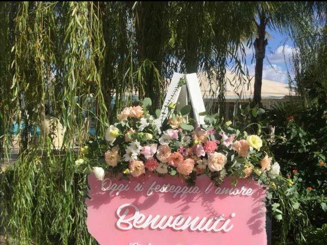 Il matrimonio di Giuliano e Serena a Squinzano, Lecce 14