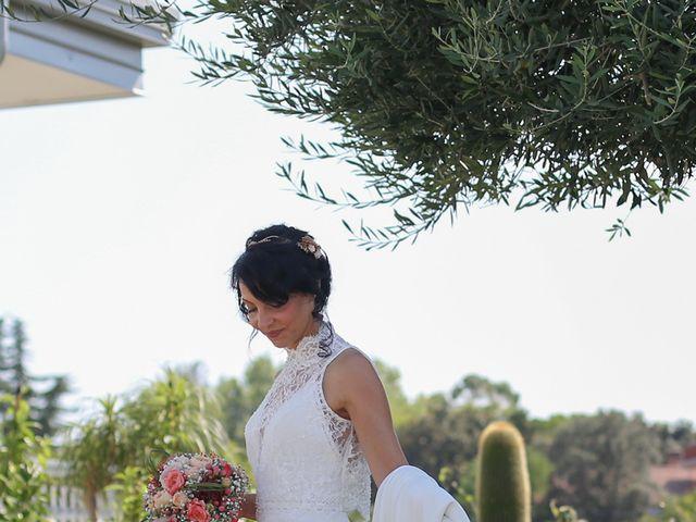 Il matrimonio di Pau e Giovanna a Maiori, Salerno 15