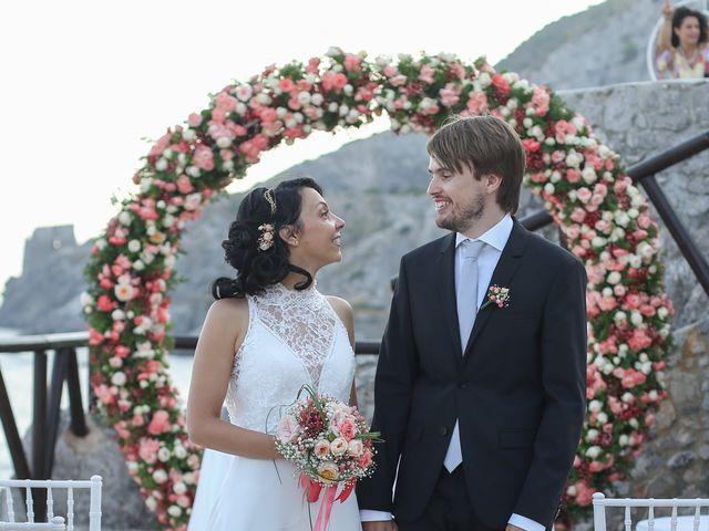Il matrimonio di Pau e Giovanna a Maiori, Salerno 40